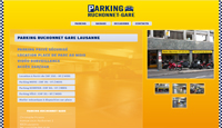 Parking & Garage Ruchonnet-Gare