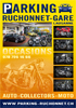 Design Affiche : Parking Ruchonnet Gare Lausanne Occasions & Collectors